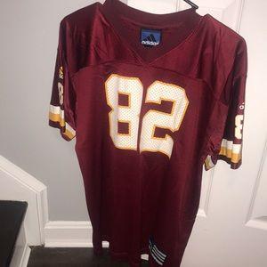 "Redskins Jersey ""Westbrook"" #82"